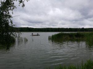 Łowiska lubuskie
