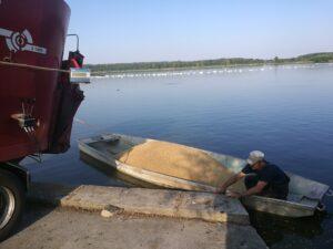 łowiska wędkarskie w lubuskim